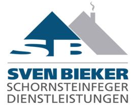 Schornsteinfegermeister Sven Bieker